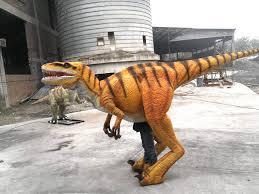 Halloween Costumes Dinosaur Dinosaur Costume U2013 Animatronic Dinosaur Costume Animatronics