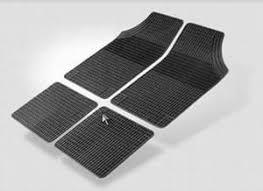 tappeti di gomma per auto tappeti tappetini universali per auto in gomma it elettronica