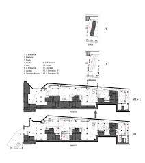 bookstore design floor plan gallery of fangsuo book store in chengdu chu chih kang 26