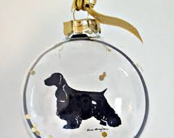 newfoundland ornament gifts for