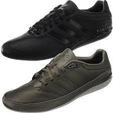 porsche design typ 64 adidas porsche typ 64 s low top sneakers black or brown casual