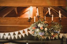 Rustic Wedding Chandelier Rustic Wedding At Dewsall Court Herefordshire Outdoor Ceremony