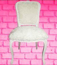 Shabby Chic Chair shabby chic chair ebay