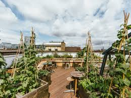 the 10 best rooftop bars in london photos condé nast traveler