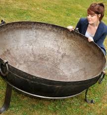 Large Firepit Wonderfull Design Large Pit Pleasing Review