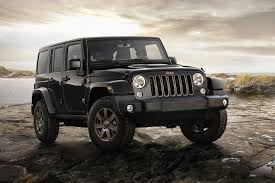 jeep black 2016 2017 jeep wrangler review