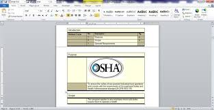 instruction template word 10 free instruction templates ms word