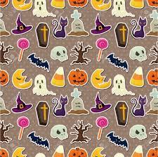 cute halloween pattern background cute halloween pattern background