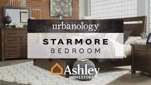 Zelen Bedroom Set By Ashley Ashley Homestore Starmore Bedroom Youtube