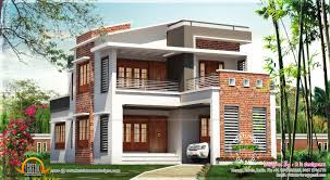 New Contemporary Home Designs In Kerala February 2014 Kerala Home Design And Floor Plans
