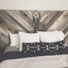 Reclaimed Wood Headboard Shop Reclaimed Headboard On Wanelo