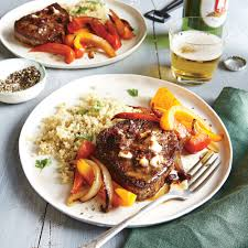 Romantic Dinner Ideas At Home For Him Healthy Recipes For Two Cooking Light