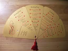 program fan template brides helping brides diy program fan template and invite