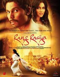 poster of hindi movie rang rasiya 2014 free download full new