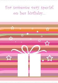 free printable birthday cards for her gameshacksfree