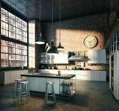 cuisine style industriel loft cuisine style industriel loft cuisine style industriel on