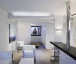Futuristic Apartment Interior Design - Modern apartment interior design