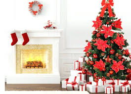 fireplace cleanly christmas tree fireplace for house christmas