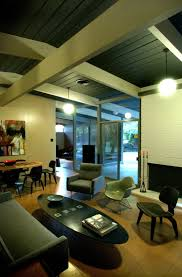 Modern Interior Home Designs 34 Best Eichler Interiors Images On Pinterest Midcentury Modern