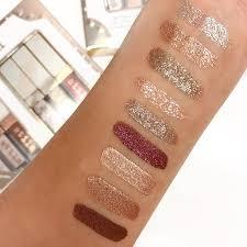 and glow the easiest glitter eyeshadow stila liquid eyeshadow