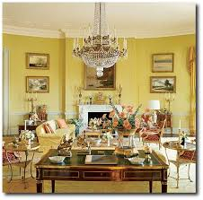 white house yellow oval room white house history pinterest