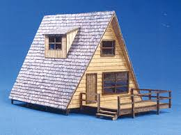 small a frame cabin kits plans for small aframe reiten models a frame cabin