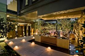 luxury restaurants the best fine dining places in the world