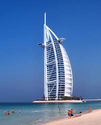 burj al arab hotel dubai dubai buckets and destinations