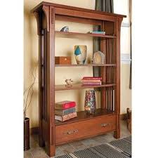 Barrister Bookcase Plans Barrister Bookcase Downloadable Plan