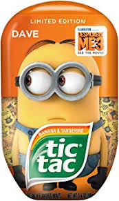 minion tic tacs where to buy minionbundle grocery gourmet food