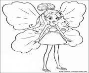 barbie magic pegasus 23 coloring pages printable