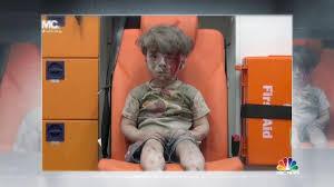 Syria Culture Shock Website by Cameraman Who Filmed Omran Daqneesh U0027s Rescue In Aleppo Recounts