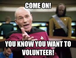Pto Meme - tomorrow thursday october 8th mhes volunteer committee meeting