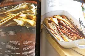 cuisiner panais petits repas entre amis panais rôtis au four