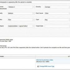 live project bug tracking test metrics and test sign off u2013 free