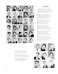 Todd Banister Prickly Pear Yearbook Of Abilene Christian College 1958 Page