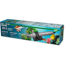 Uv L Aquarium Jbl Procristal Uv C 36w