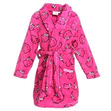 robe de chambre ado robe de chambre ado 9 avec fille les bons plans micromonde et hello