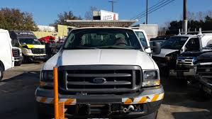 Ford Diesel Truck Parts - used parts 2003 ford f550 xl 6 0l v8 diesel engine 5r110w trans