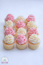cupcakes for baby shower baby shower cupcakes for baby shower girl cupcakes for a