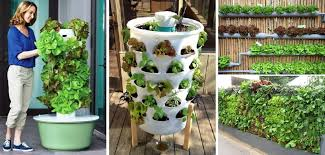 Diy Home Garden Ideas 20 Vertical Vegetable Garden Ideas Home Design Garden