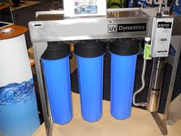 uv light for well water cost whole house water filters filtration and uv water purifier systems
