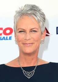 how to get the jamie lee curtis haircut short hairstyles and cuts salt and pepper pixie jamie lee curtis