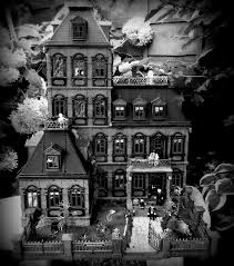 gothic horror house emma j u0027s playmobil