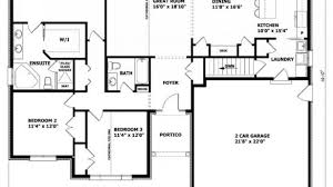 Bungalow House Plans On Pinterest by Amusing 10 Best Floor Plans Images On Pinterest Bungalow House In