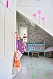 chambre enfant comble home challenge une chambre d enfant dans les combles a part ça