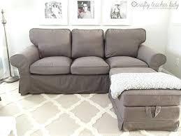 ektorp sofa covers ikea ektorp sofa bed slipcover sencedergisi com