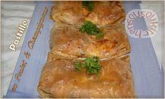 la cuisine de djouza pastilla au poulet la cuisine de bernard pastille au poulet