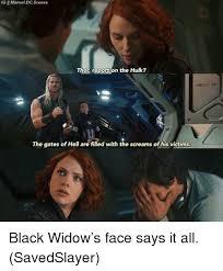 Black Widow Meme - bails black widow movie get in the car no dammit steven black