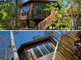 Treehouse Villas At Disney World - trend alert glamping disney weddings